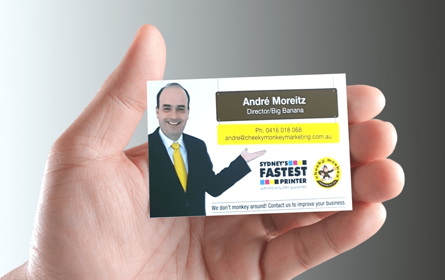 Sydney\'s Fastest Printer — Fast Stationery > Business Cards ...